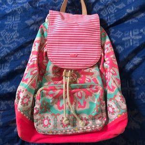 Vineyard Vines Backpack!